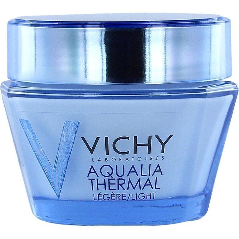 Vichy Aqualia Thermal Dynamic Hydration Light Cream 50ml