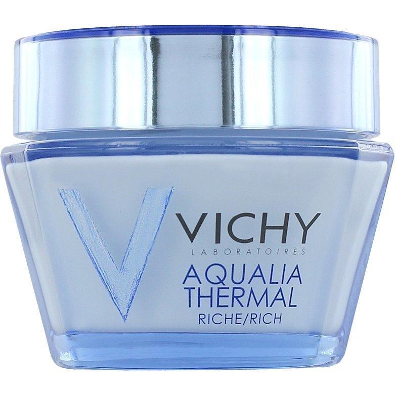 Vichy Aqualia Thermal Dynamic Hydration Rich Cream 50ml