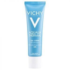 Vichy Aqualia Thermal Gel Cream Tube 30 Ml