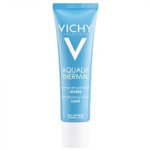 Vichy Aqualia Thermal Light Cream Tube 30 Ml