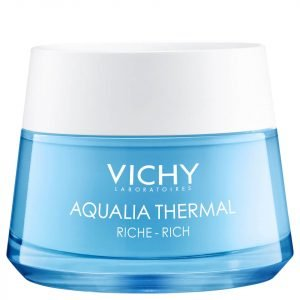 Vichy Aqualia Thermal Rich Cream 50 Ml