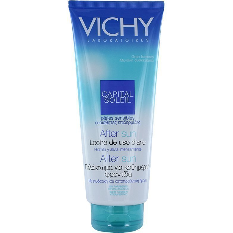 Vichy Capital Soleil After Sun Daily Milky Care 300ml