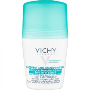 Vichy Deodorant No Marks Roll-On 50 Ml