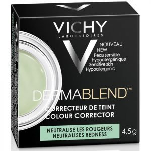 Vichy Dermablend Colour Corrector Green 4.5 G