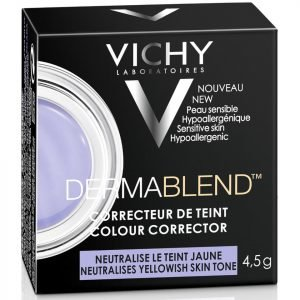 Vichy Dermablend Colour Corrector Purple 4.5 G
