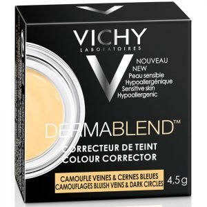 Vichy Dermablend Colour Corrector Yellow 4.5 G