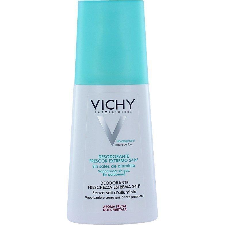 Vichy Extreme Freshness Deodorant Deodorant 100ml