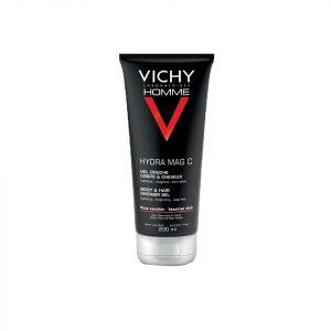 Vichy Homme Hydra Mag C+ Anti-Fatigue Moisturiser 50 Ml
