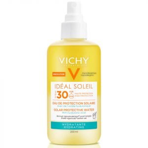 Vichy Idéal Soleil Protective Solar Water Hydrating 200 Ml