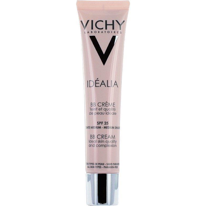 Vichy Idéalia BB Creme Medium SPF25 40ml