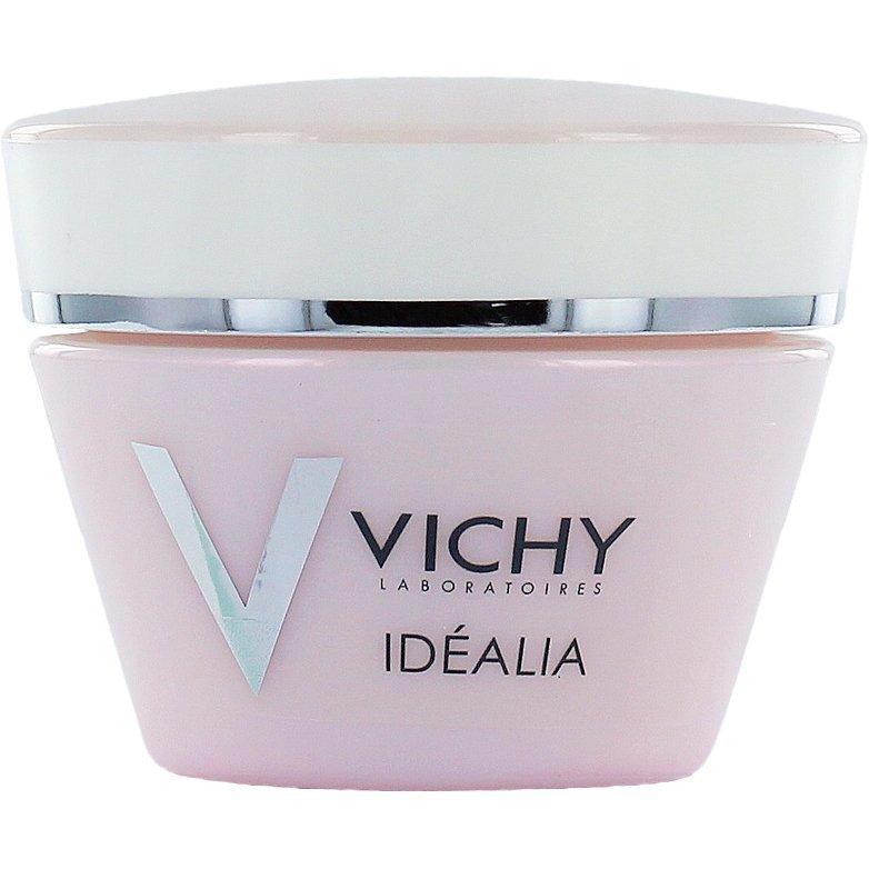 Vichy Idéalia Face Cream Dry Skin 50ml