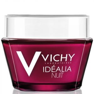 Vichy Idéalia Night 50 Ml
