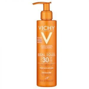 Vichy Ideal Soleil Anti-Sand Spf 30 200 Ml