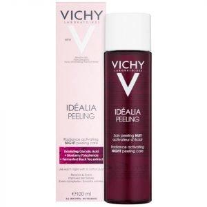 Vichy Idealia Peeling 100 Ml