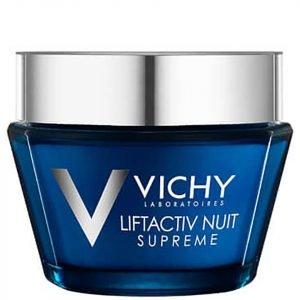 Vichy Liftactiv Supreme Night 50 Ml