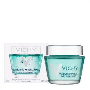 Vichy Quenching Mineral Mask 75 Ml