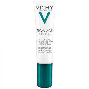 Vichy Slow Âge Eye Cream 15 Ml