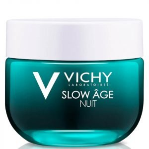 Vichy Slow Âge Night Cream And Mask 50 Ml
