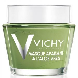 Vichy Softening And Soothing Aloe Vera Mask 75 Ml