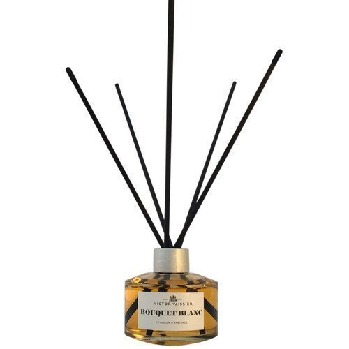 Victor Vaissier Room Diffuser Bouquet Blanc