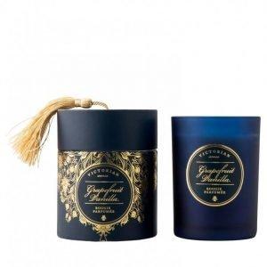 Victorian Candles Sense Tasslebox Grapefruit Vanilla Tuoksukynttilä Grapefruit Vanilla