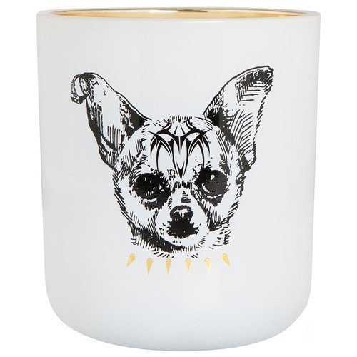 Victorian Pozzi Dog