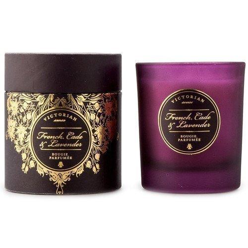 Victorian Sense Roundbox Cade & Lavender