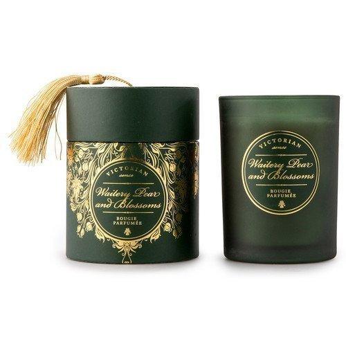 Victorian Sense Tasselbox Pear & Blossoms