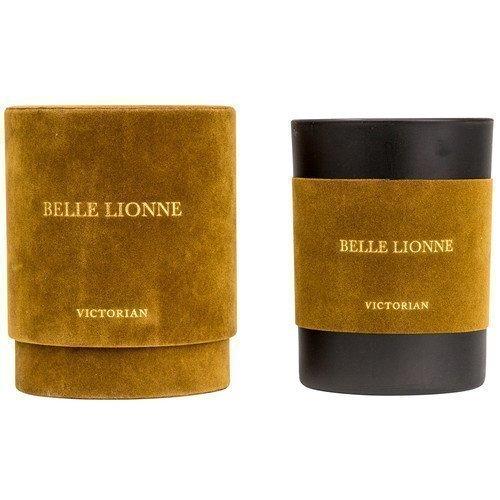 Victorian Velvet Belle Leonne