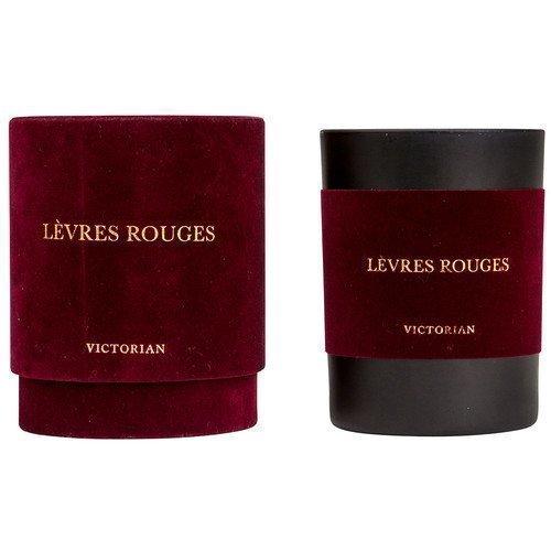 Victorian Velvet Levres Rouges