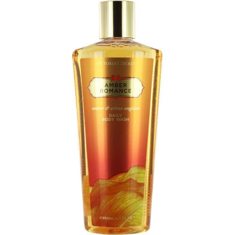 Victoria's Secret Amber Romance Body Wash Body Wash 250ml