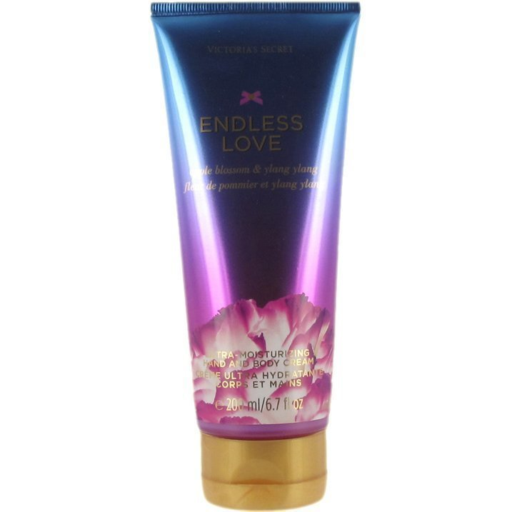 Victoria's Secret Endless Love Ultra-moisturizing Hand and Body Creammoisturizing Hand and Body Cream 200ml