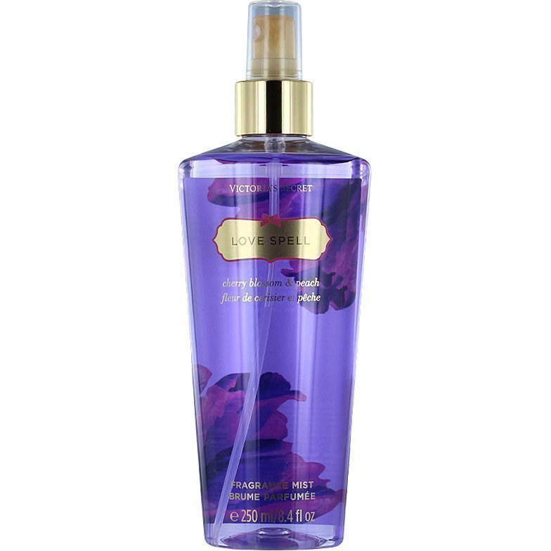 Victoria's Secret Love Spell Body Mist Body Mist 250ml