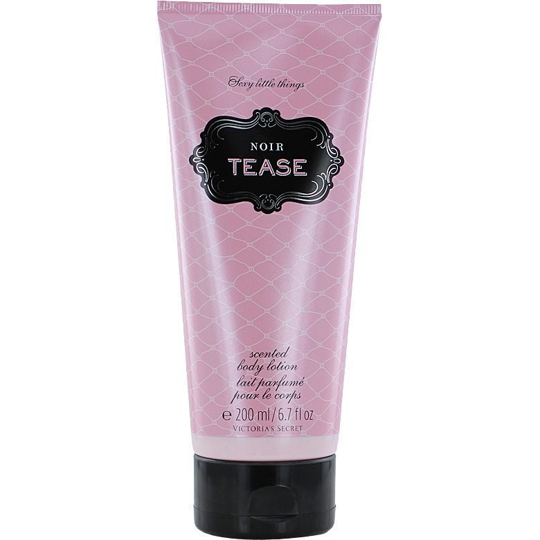 Victoria's Secret Sexy Little Thing Noir Tease Body Lotion Body Lotion 200ml