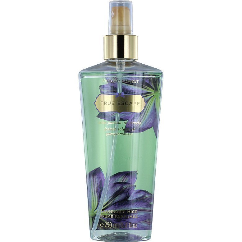 Victoria's Secret True Escape Body Mist Body Mist 250ml