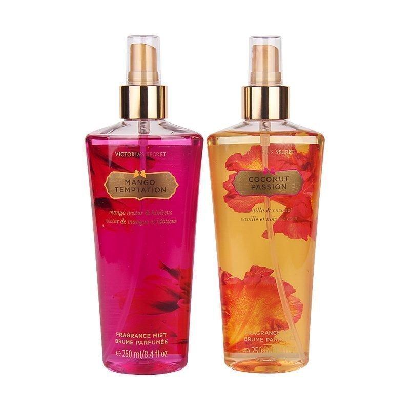 Victoria's Secret Victoria's Secret Duo 2 x Body Mist 250ml
