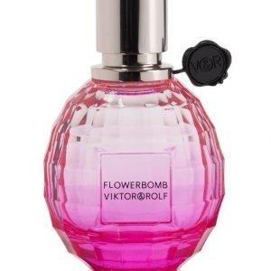Viktor & Rolf Flowerbomb La Vie En Rose Eau De Toilette Tuoksu 50 ml