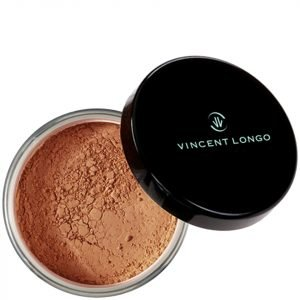 Vincent Longo Perfect Canvas Loose Face Powder Various Shades Topaz