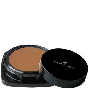 Vincent Longo Water Canvas Crème-To-Powder Foundation Various Shades Caramel #13