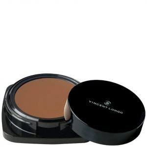 Vincent Longo Water Canvas Crème-To-Powder Foundation Various Shades Cocoa Riche #14