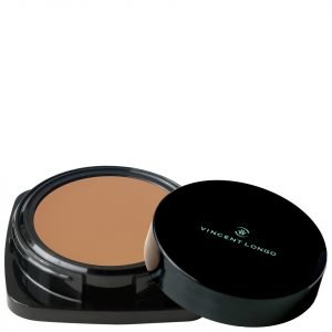 Vincent Longo Water Canvas Crème-To-Powder Foundation Various Shades Honey Pecan #11