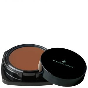 Vincent Longo Water Canvas Crème-To-Powder Foundation Various Shades Sienna #15
