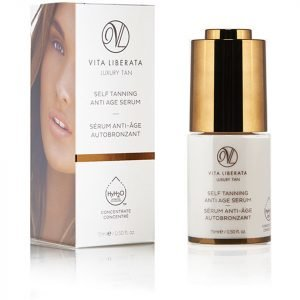 Vita Liberata Anti-Ageing Self Tanning Serum 15 Ml