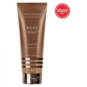 Vita Liberata Body Blur Instant Hd Skin Finish Medium 100 Ml