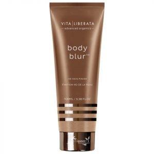 Vita Liberata Body Blur Sunless Glow Hd Skin Finish Latte Light