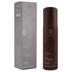 Vita Liberata Phenomenal 2-3 Week Tan Lotion Dark