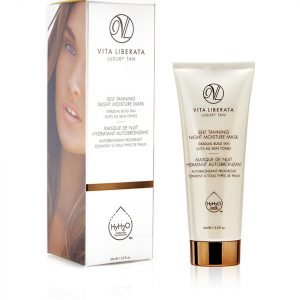 Vita Liberata Self Tanning Night Moisture Mask 65 Ml