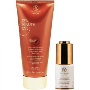 Vita Liberata Ten Minute Tan & Serum Set