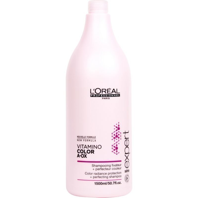 - Vitamino Color A-OX Schampo 1500ml