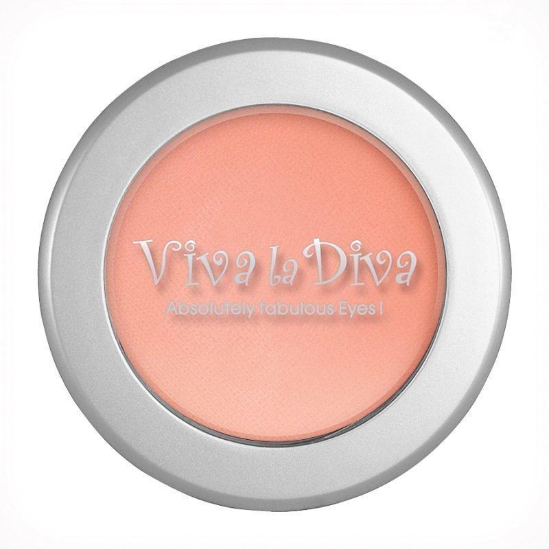 Viva la Diva Blush 5 Aloha Hot Coral 5g